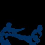 Újra edzenek a taekwon-do szakosztály tagjai
