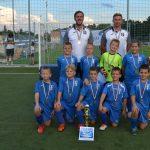 Fiatal labdarúgóink is elkezdték a bajnokságokat