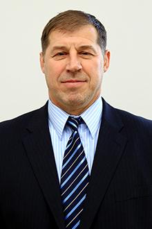 Mesteredzői címet kap Komáromi Tibor