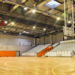 Nézők nélkül lépnek pályára a kosarasok
