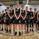 Basketboyz – két monori a megyei válogatottban