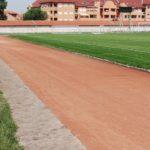 Jogszabály korlátozza a sportpálya használatát