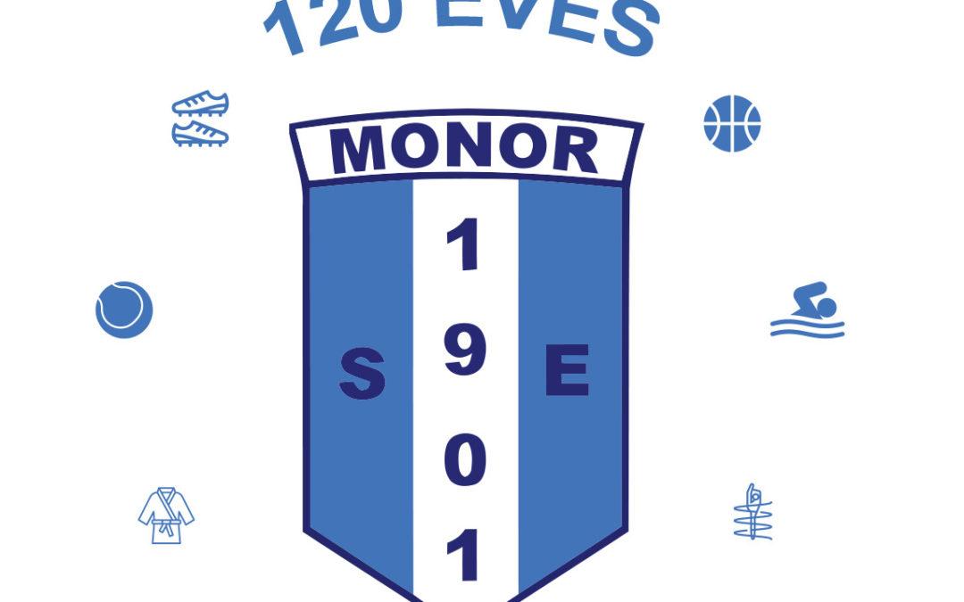 120 éves a Monori Sportegyesület