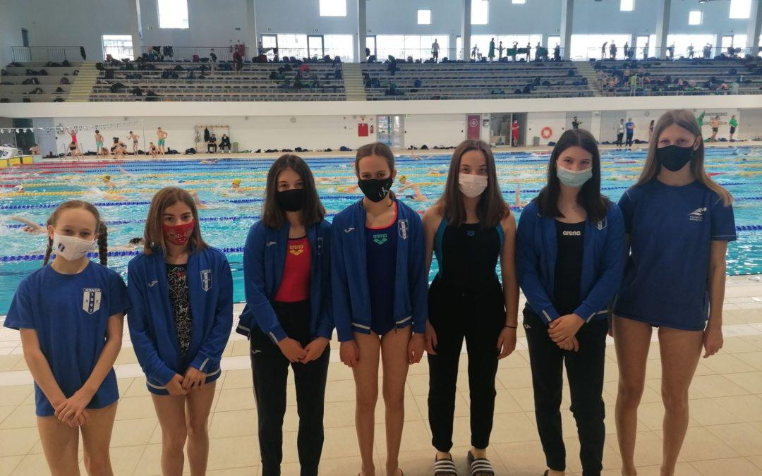 Budapesten jártak, Kecskemétre készülnek úszóink