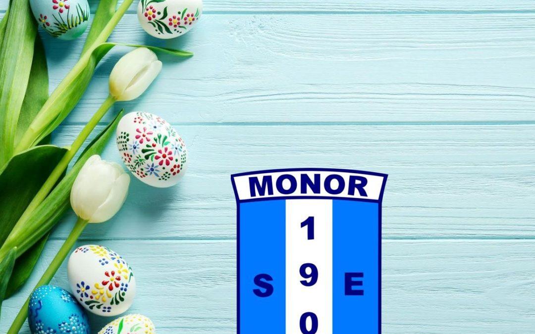 Húsvét közeleg