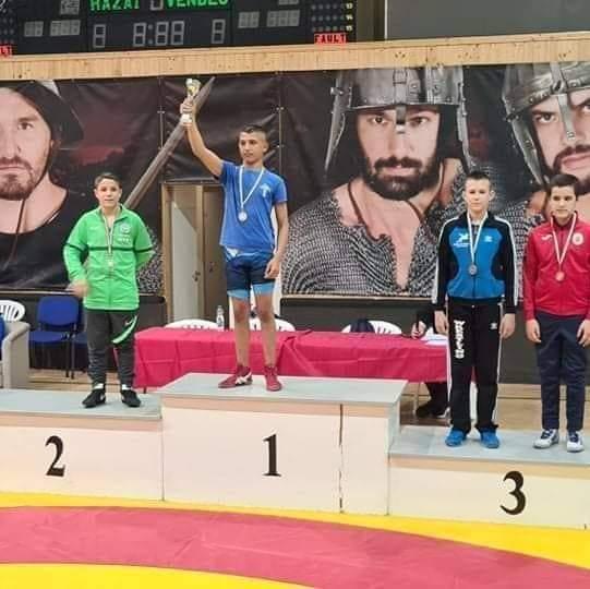 Korosztályos magyar bajnok a Monori SE soraiban