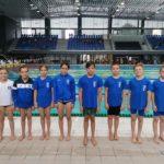 Döntős szereplések és egyéni csúcsok az úszó országos bajnokságon