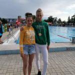 Magyarország Jó Tanulója, Jó Sportolója elismerést kaptak egyesületünk úszói
