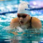 A gyermek korosztály úszó országos bajnokságon is jól szerepeltek sportolóink